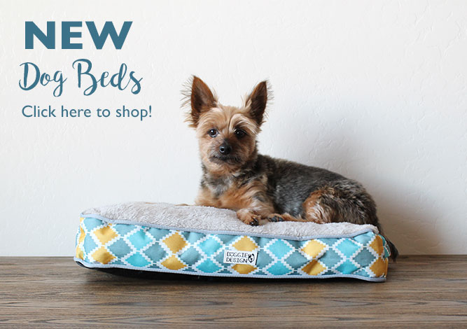 New Dog Beds