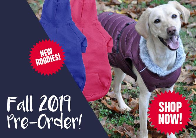 Doggie Design - Boutique Dog Clothes Designer & Wholesale Sales