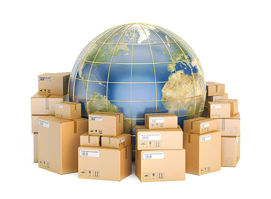 International Shipping Policies